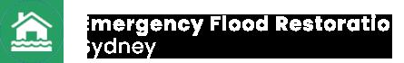 Emergency Flood Restoration Sydney logo
